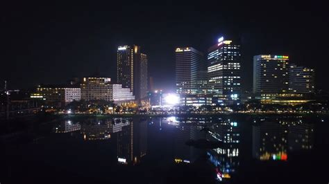 myanmar plaza yangon night life youtube