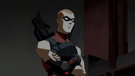 Young Justice: Outsiders - Wikipedia