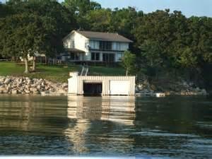 Lake McGee Creek Atoka OK