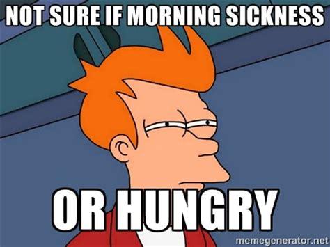 Morning Sickness Meme - january baby loading please wait july 2014