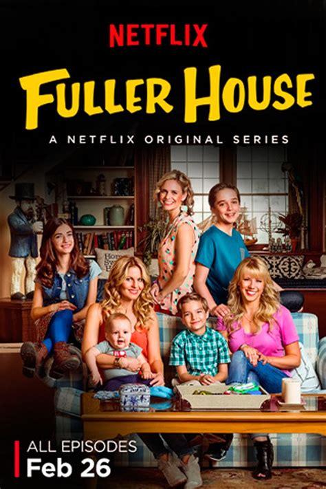 Fuller House DVD Release Date