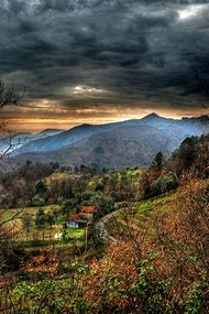 Landscapes Photography HDR