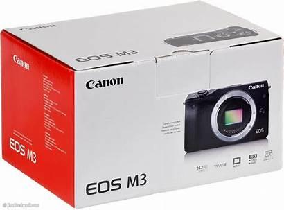 Canon Eos M3 Box Kenrockwell
