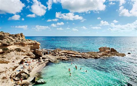 Traveling In Formentera Travel Leisure