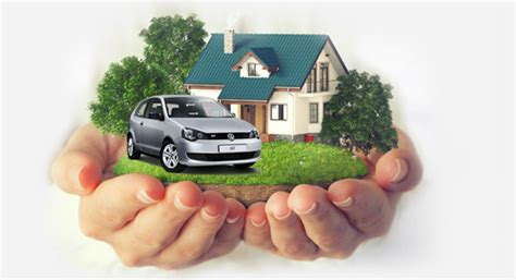 Get Free Car And Home Insurance