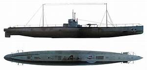 Daily Timewaster  Wwi  That U0026 39 S One  Era German Submarine