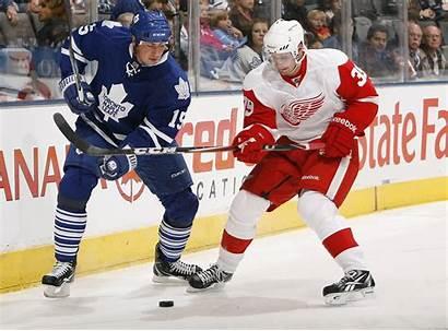 Nhl Teams Cup Stanley Rivalries Leafs Biggest