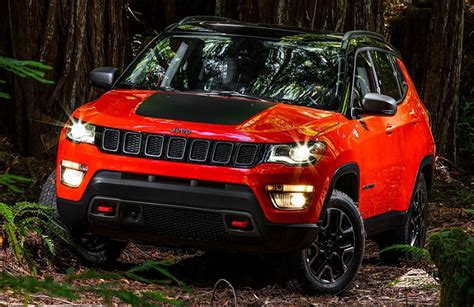 2018 Jeep Patriot Replaced With The New Compass 2018