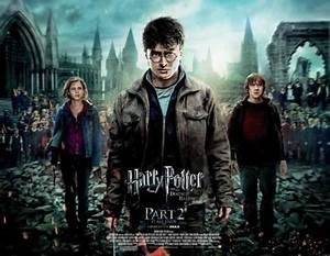 Harry Potter and the Deathly Hallows: Part II Posters ...