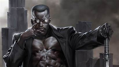 Blade Wesley Snipes Wallpapers Abyss
