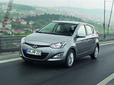Hyundai I20 Picture by Hyundai I20 2013 Picture 10 1600x1200