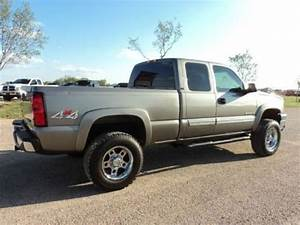 Buy Used 2006 Chevy 2500hd 4x4 6 0l Vortec V8  Only 89 000