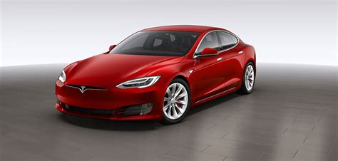 Range Electric Cars by The Top Five Electric Cars With The Range