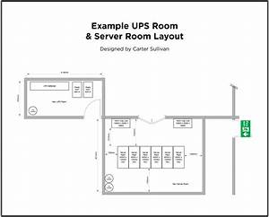 A Guide To Ups Room Layout