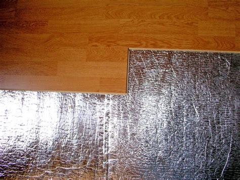 isolierung unter laminat le starflex floor isolant acoustique et thermique starflex