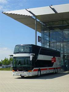 Berlin Ulm Bus : setra s 431 dt ic bus arzt neu ulm bus ~ Markanthonyermac.com Haus und Dekorationen