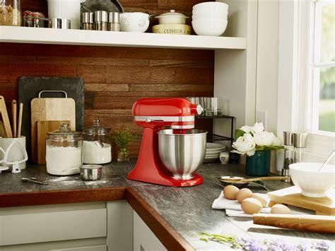 kitchenaid stand mixer small  mighty
