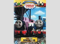 The Complete Series 10 Thomas the Tank Engine Wikia