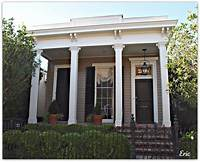 new orleans style house plans New Orleans Homes and Neighborhoods » Garden District Homes