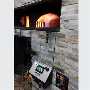 Four A Bois Pizza Professionnel : four pizza rotatif bois et gaz ~ Melissatoandfro.com Idées de Décoration