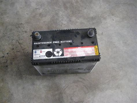 honda cr   automotive battery replacement guide