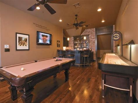 Bloombety  Great Small Game Room Ideas Small Game Room Ideas