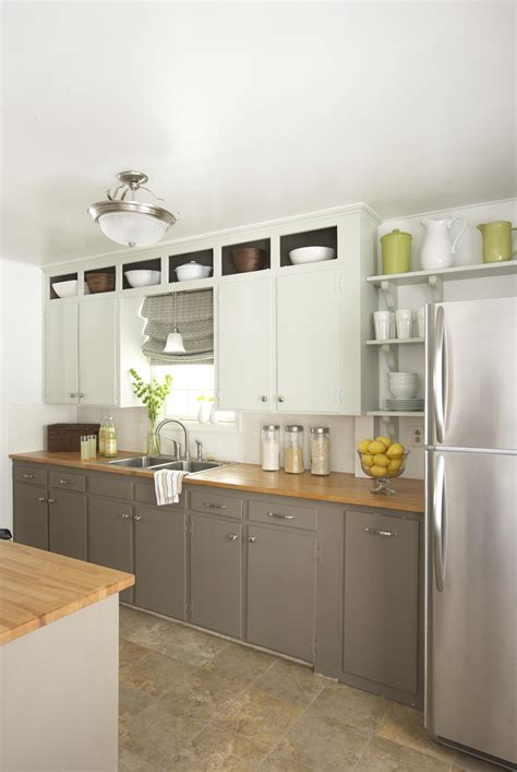 white upper cabinets grey lower preview pantone color trend 2013 extracts palette 262 | pantoneextracts kitchen1