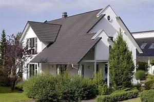 Was Ist Ein Erker : einfamilienhaus m hlhof ein fertighaus von gussek haus ~ Frokenaadalensverden.com Haus und Dekorationen