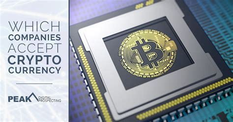 Formerly known as bioptix, inc., the company was founded in 2000. Bitcoin Mining Companies - Which Companies Accept Cryptocurrency