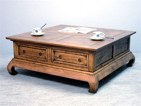 pin table basse opium on