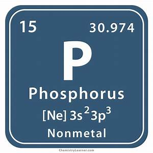 Phosphorus Definition, Facts, Symbol, Discovery, Property ...