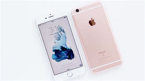 iphone 6s on iphone 6s review 3d touch will change how you use your