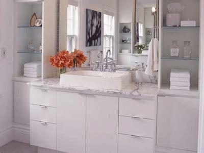 all white bathroom the shopping salle des 233 tag 232 res en verre id 233 es 10082