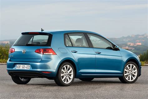 Volkswagen Golf Diesel Hatchback 1.6 Tdi 110 Match Edition