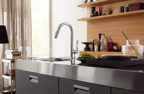 prix d un robinet de cuisine robinet de cuisine citterio axor ney