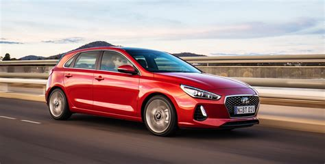 2017 hyundai i30 sr and sr premium review caradvice