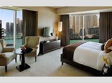 The Address Dubai Marina Hotel Review, United Arab