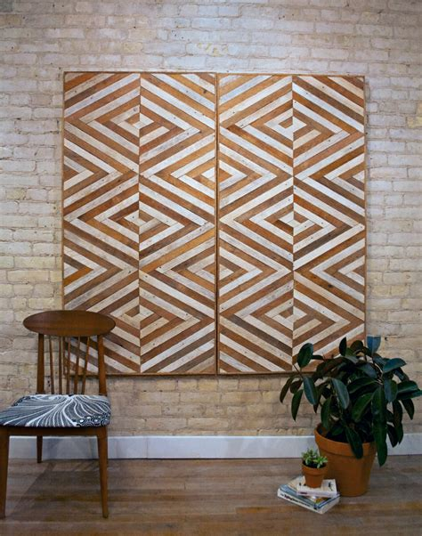 I found this piece of drift wood and have had it a long time not knowing what to do with it until now. Reclaimed Wood Wall Art,Queen Headboard, Lath, Home Decor,Geometric Pattern, Chevron