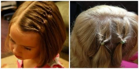 Easy Hairstyles For Little Girls With Long Hair