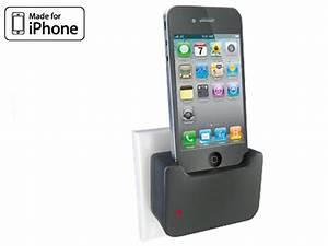 Chargeur Iphone 4 Carrefour : chargeur secteur iphone 4s 4 ~ Dailycaller-alerts.com Idées de Décoration