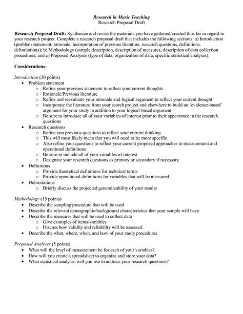 writing methodology  research proposal research proposal proposal research proposal template