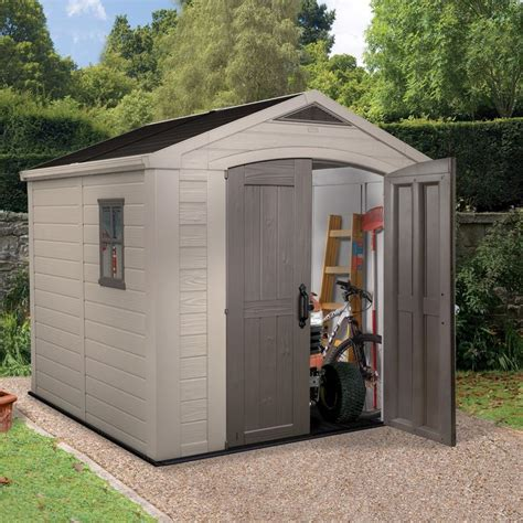 b q garden sheds for sale uk best 25 plastic sheds ideas on garden shed