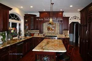 tuscan backsplash tile murals tuscany design kitchen tiles With kitchen cabinets lowes with chance the rapper wall art