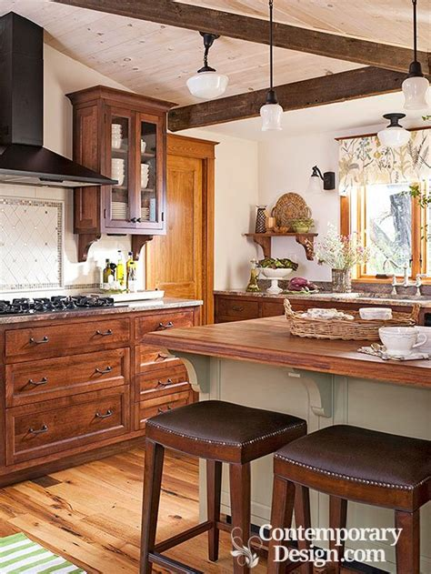 kitchen ideas country style small country kitchen ideas