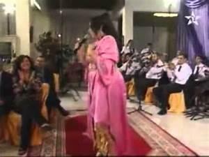 Youtube Chanson Marocaine : musique populaire marocaine najat aatabou dans al ~ Zukunftsfamilie.com Idées de Décoration