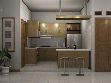 kitchen set minimalis kumpulan gambar desain terbaru  desain rumah minimalis modern sederhana