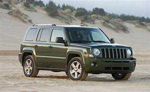 List  The 10 Worst Jeeps Of All Time
