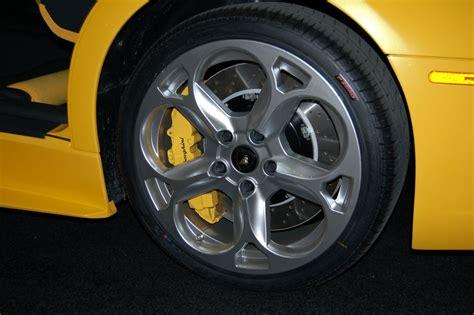 Lamborghini Rims  2007 Luxury Cars  Car Pictures By