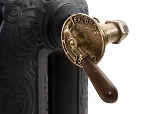 Thermostat Radiateur Fonte : radiateur fonte voltaire ~ Premium-room.com Idées de Décoration