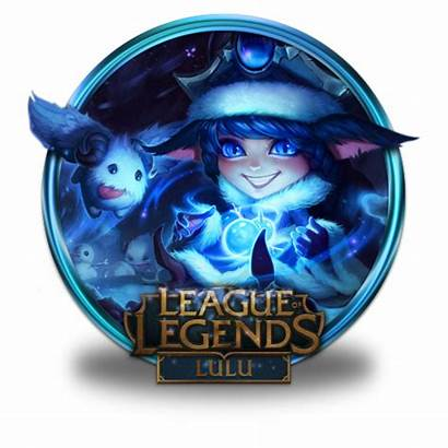 Lulu Icon League Legends Winter Wonder Fazie69
